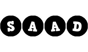 Saad tools logo
