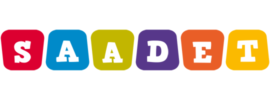 Saadet daycare logo