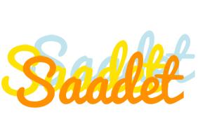 Saadet energy logo