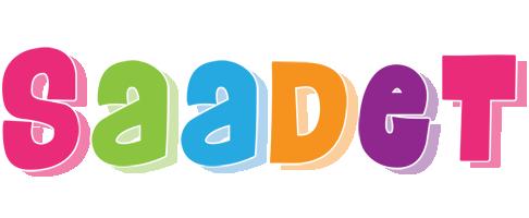 Saadet friday logo