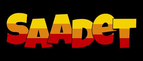 Saadet jungle logo