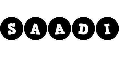 Saadi tools logo