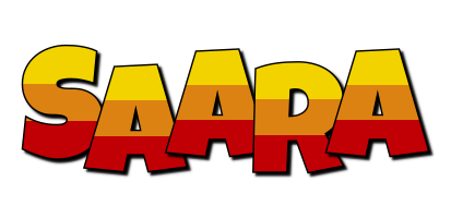 Saara jungle logo