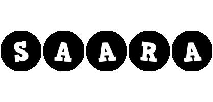 Saara tools logo