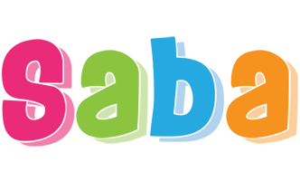 Saba friday logo