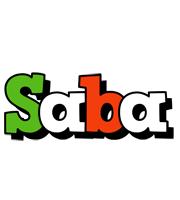 Saba venezia logo