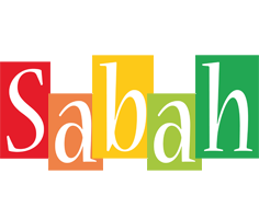 Sabah colors logo
