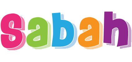 Sabah friday logo