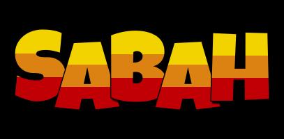 Sabah jungle logo