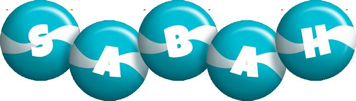 Sabah messi logo