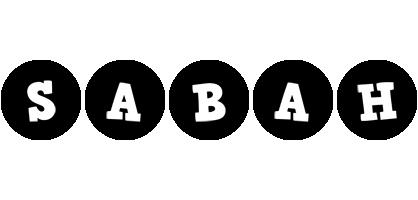 Sabah tools logo