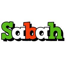 Sabah venezia logo