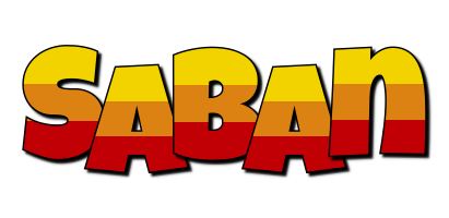 Saban jungle logo