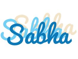 Sabha breeze logo