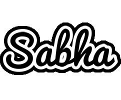 Sabha chess logo
