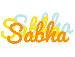 Sabha energy logo