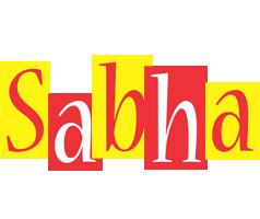 Sabha errors logo