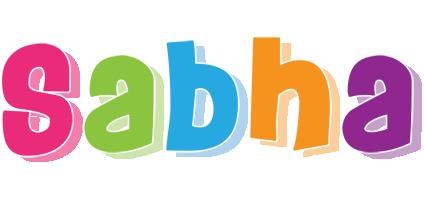 Sabha friday logo