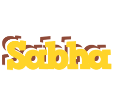 Sabha hotcup logo