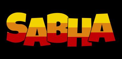 Sabha jungle logo