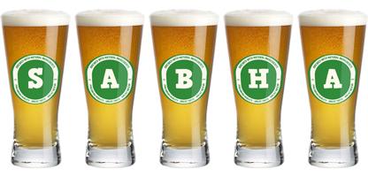 Sabha lager logo