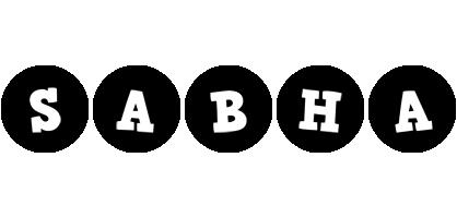 Sabha tools logo
