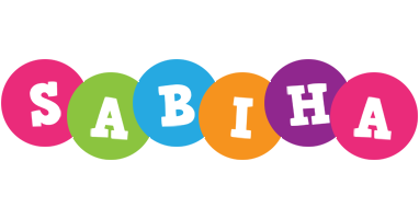 Sabiha friends logo