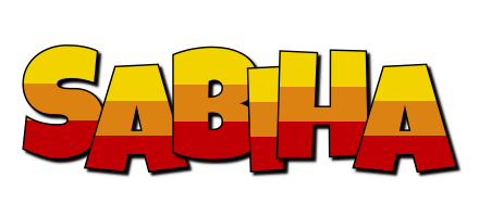 Sabiha jungle logo