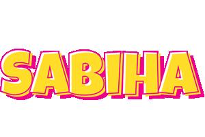 Sabiha kaboom logo
