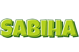 Sabiha summer logo