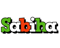 Sabiha venezia logo