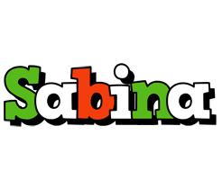 Sabina venezia logo
