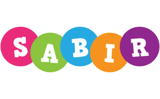 Sabir friends logo