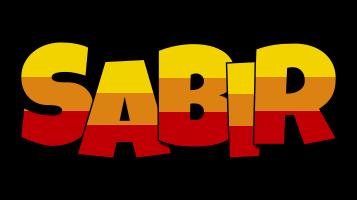 Sabir jungle logo