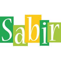 Sabir lemonade logo