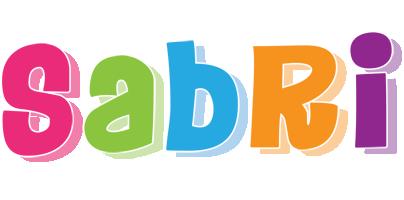 Sabri friday logo