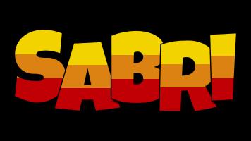 Sabri jungle logo