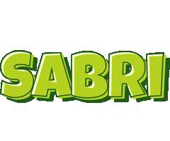 Sabri summer logo
