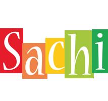 Sachi colors logo