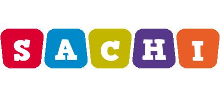 Sachi kiddo logo
