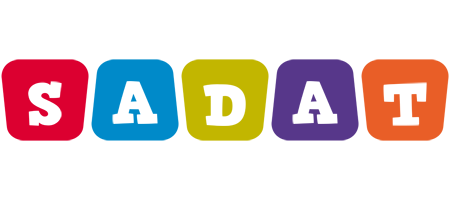 Sadat daycare logo