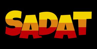 Sadat jungle logo