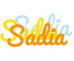 Sadia energy logo