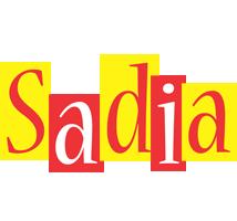 Sadia errors logo