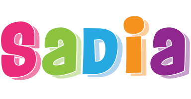 Sadia friday logo