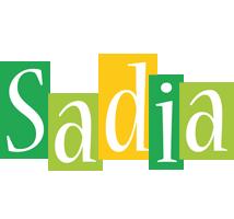 Sadia lemonade logo