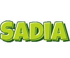 Sadia summer logo