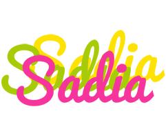 Sadia sweets logo