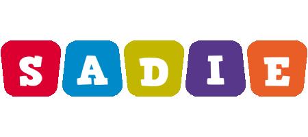 Sadie kiddo logo