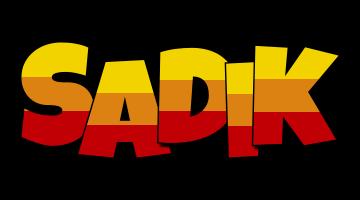 Sadik jungle logo